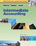 Intermediate Accounting Update