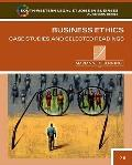 Business Ethics: Case Studies and Selected Readings (South-Western Legal Studies in Business...