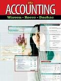 Accounting (Managerial Accounting)
