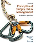 Principles of Supply Chain Management (with Premium Web Site Printed Access Card): A Balance...