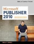 Microsoft Pubisher 2010 : Comprehensive