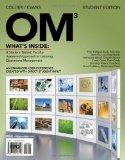OM (with Review Cards and Decision Sciences & Operations Management CourseMate with eBook Pr...