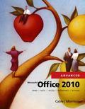 Microsoft  Office 2010, Advanced (Origins Series)