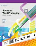 Advanced Word Processing, Lessons 56-110: Microsoft Word 2010