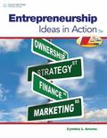 Entrepreneurship : Ideas in Action
