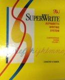 Superwrite