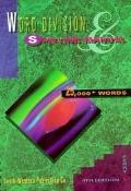 Word Division & Spelling Manual 25,000 + Words