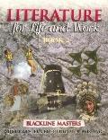 Blackline Mastr, Literature F/Life and Wrk Book 2