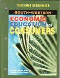 South-western Economic Education for Consumers Teaching Economics