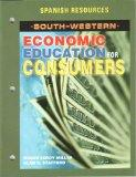 South-western Economic Education for Consumers Spanish Resources