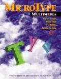 Microtype Multimedia Macintosh Cd-Rom Network