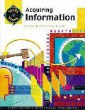 Acquiring Information
