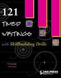 121 Timed Writings With Skillbuilding Drills