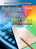 Proofreading & Editing Precision
