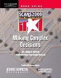 Scans 2000 Making Complex Decisions Virtual Workplace Simulation