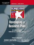 Scans 2000 Developing a Business Plan Virtual Workplace Simulation