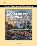 Corporate View Management & Human Resources