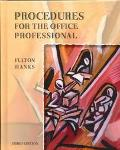 Procedures for the Office Professional