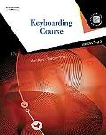 College Keyboarding, Lessons 1-25