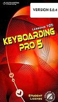 Keyboarding Pro 5, Version 5.0.4 (with User Guide and CD-ROM)
