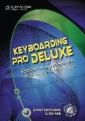 Keyboarding Pro Deluxe Essentials Version 1.3 Keyboarding, Lessons 1-120 (with Individual Si...