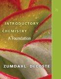 Lab Manual for Introductory Chemistry, 7