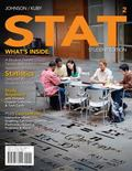 STAT 2 (with Review Cards and CourseMate Printed Access Card) (Available Titles Aplia)