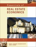 Essentials of Real Estate Economics