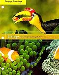 Biology: The Unity and Diversity of Life (Cengage Advantage Books)
