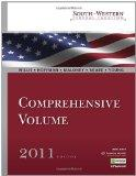 South-Western Federal Taxation 2011: Comprehensive (with H&R Block @ Home Tax Preparation So...