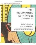 The PHP Programming with MySQL: The We