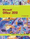 Microsoft Office 2010: Illustrated Introductory, First Course (Available Titles Skills Asses...