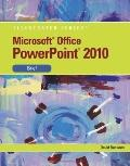 Microsoft PowerPoint 2010: Illustrated Brief (Available Titles Skills Assessment Manager (SA...