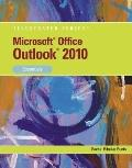 Microsoft Outlook 2010: Essentials (Illustrated)