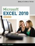 Microsoft  Excel  2010: Complete (Shelly Cashman Series? Office 2010)