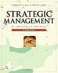 Strategic Management: An Integrated Approach