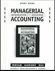 Managerial Accounting-std.gde.