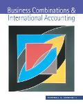 Business Combinations & International Accounting