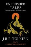 Unfinished Tales of N�menor and Middle-Earth
