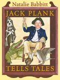 Jack Plank Tells Tales