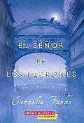 Thief Lord/El Senor De Los Ladrones