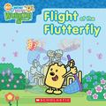 Flight of the Flutterfly