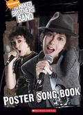 Poster Song Book