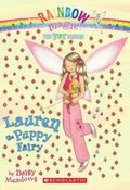 Lauren the Puppy Fairy (Pet Fairies Series #4)