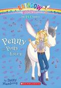 Penny the Pony Fairy (Pet Fairies Series #7)