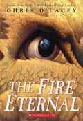 The Fire Eternal (Last Dragon Chronicles)