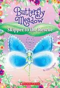 Skipper To The Rescue (Butterfly Meadow Series #4)
