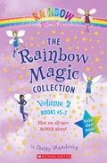 Rainbow Magic Collection, Volume 2: Books #5-7 - Plus New Story