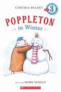 Poppleton In Winter: School Reader Level 3