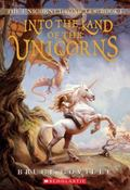 Into the Land of the Unicorns: Unicorn Chronicles Book 1